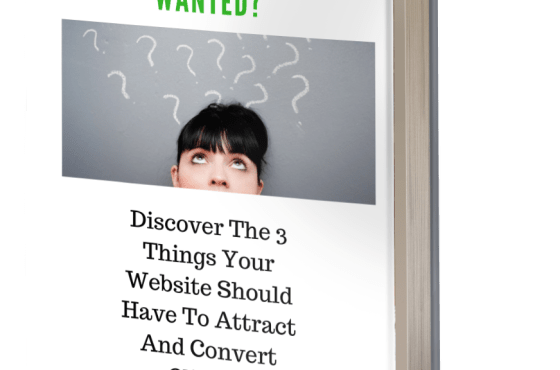 #Website Potential Free Ebook