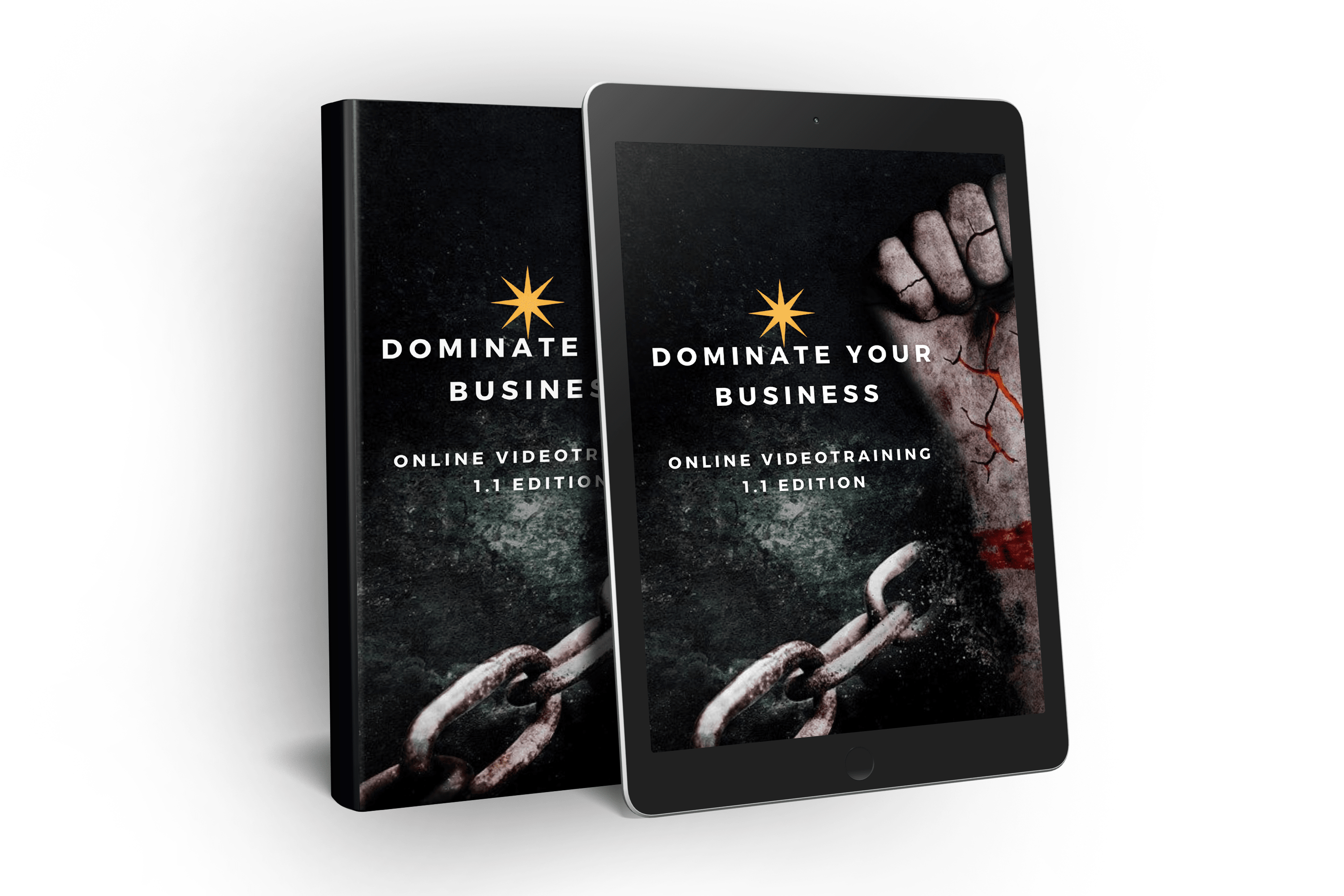 Dominate Your Business Online Training 1.1 Edition