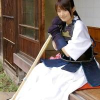 O Kanji e a relação lógica entre uma mulher e uma floresta