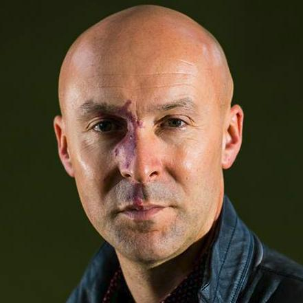 Christopher Brookmyre | Want You Gone | Rothesay Library