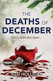 The Deaths of December   SJI Holliday