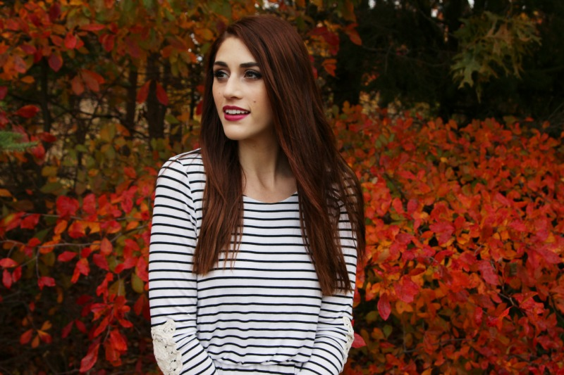 striped-fall-dress