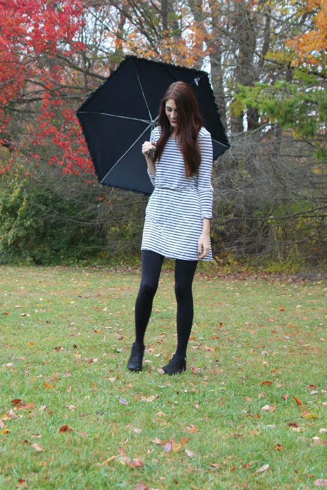 stripped-longsleeve-dress