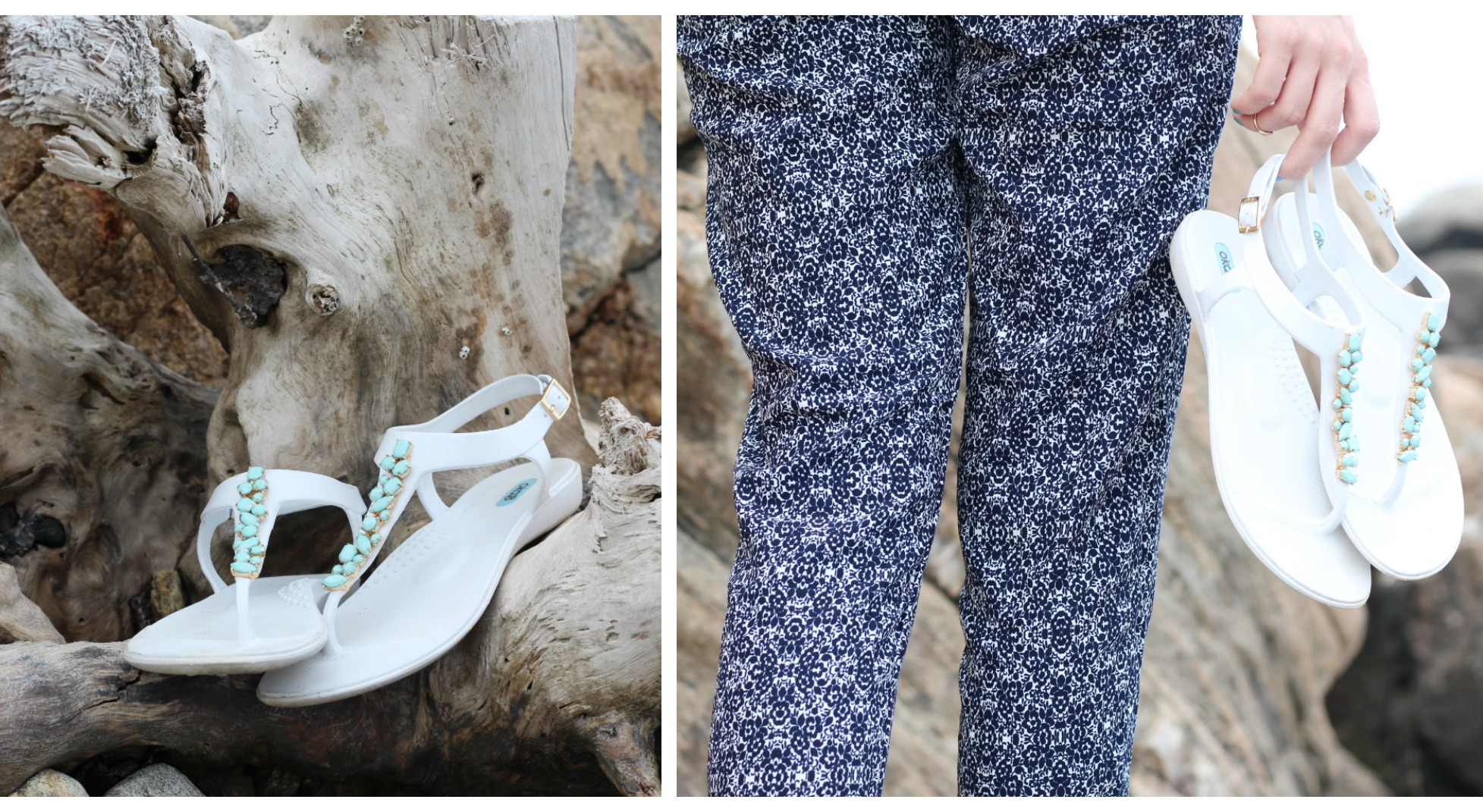 oka-b-sandals-white