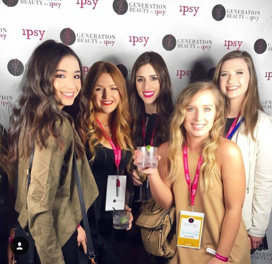 Ipsy Cocktail Party | What I've Learned From my Side Hustle