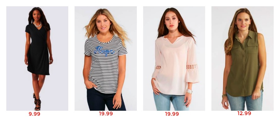 Best Stores and Sites For Inexpensive Online Clothing