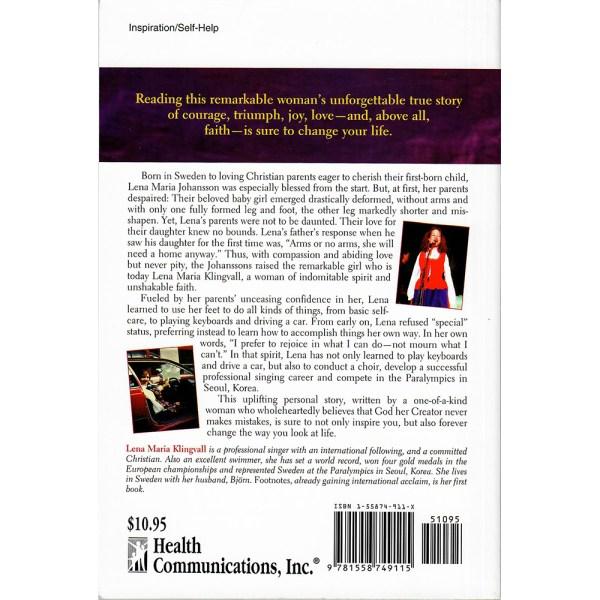 Footnotes USA baksida