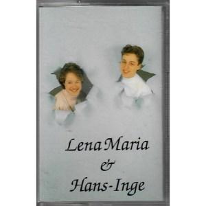 Lena Maria & Hans-Inge