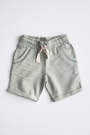 ERIK-shorts-solid-green