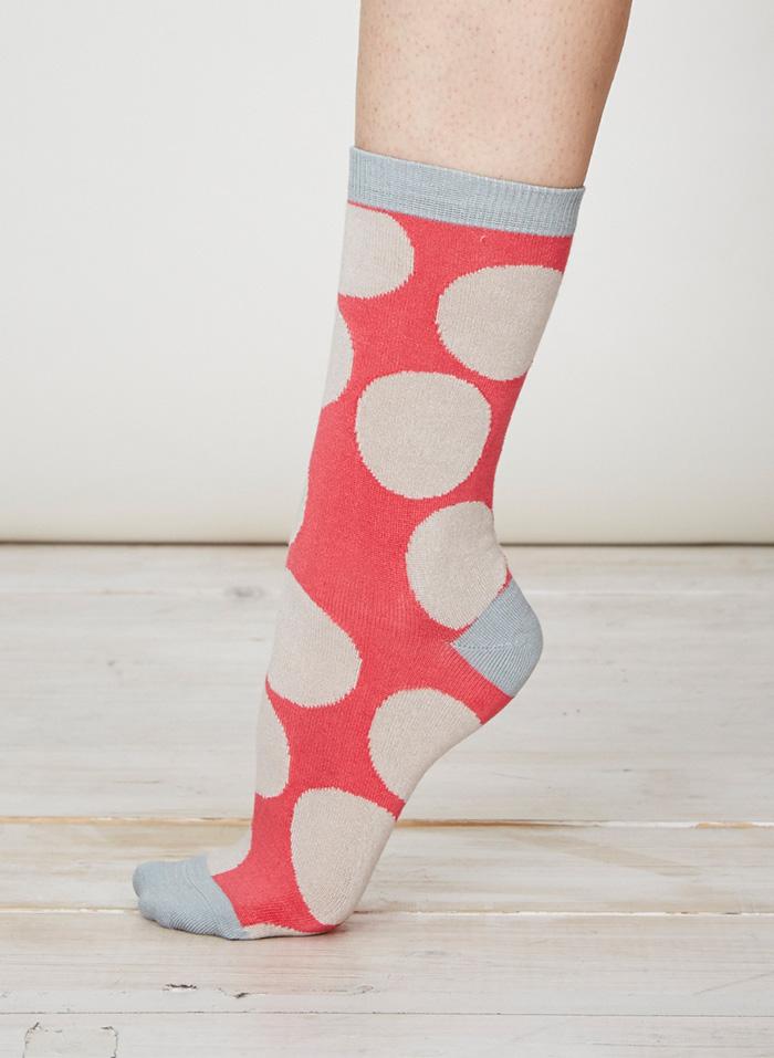 SPW217-Luna-Bamboo-Socks-Stone-Side