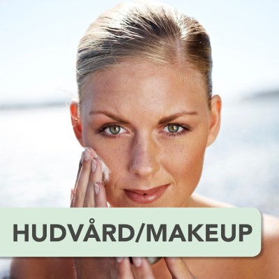 Maria Åkerberg Make up