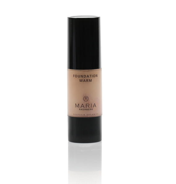 foundation warm