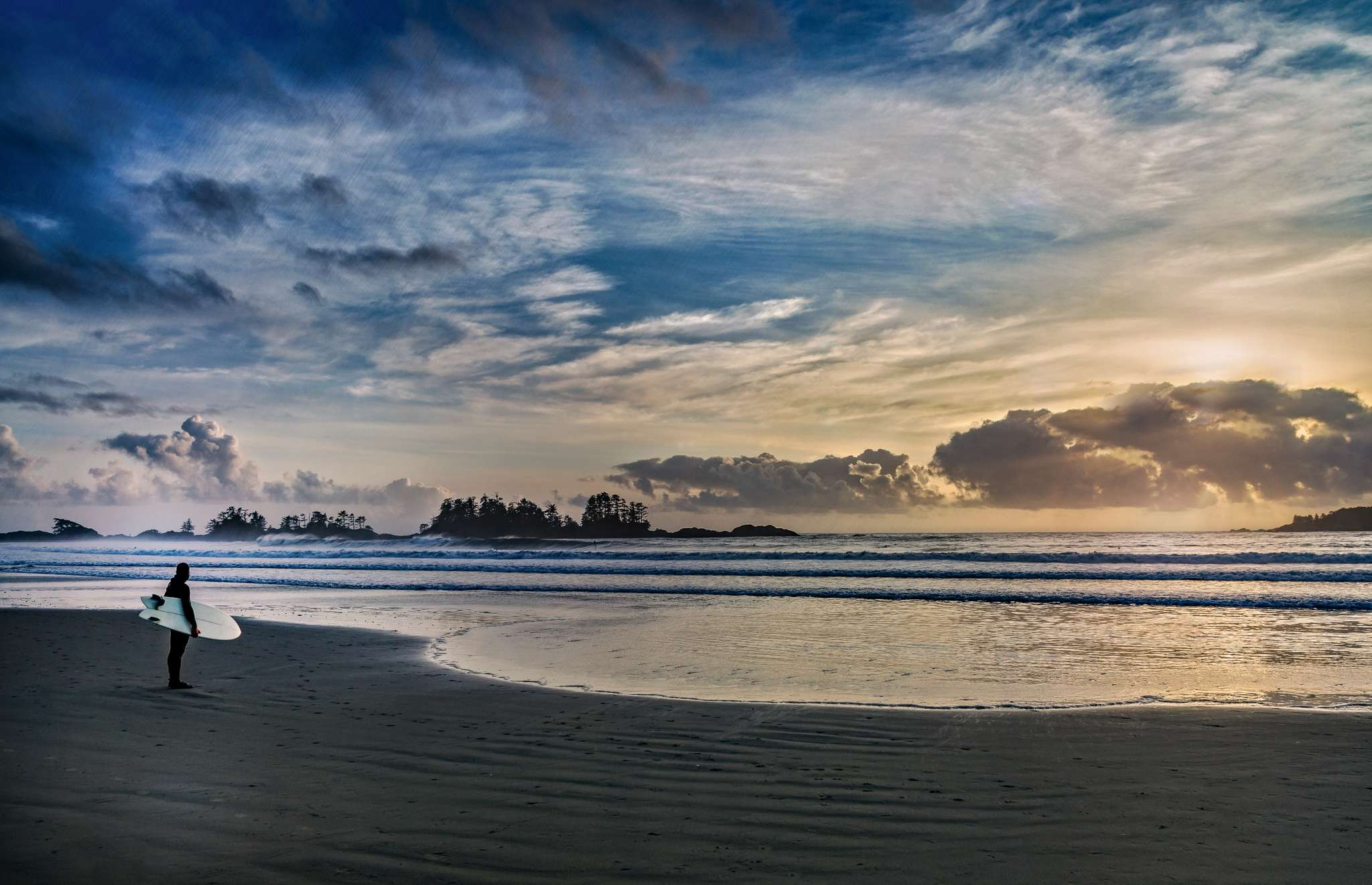 Tofino Surfing Vacation Packages