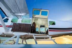 tofino to victoria seaplane charter 3