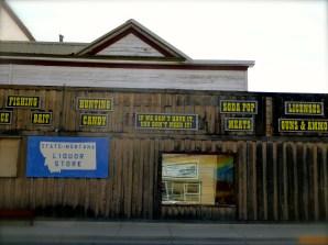 Store in Augusta