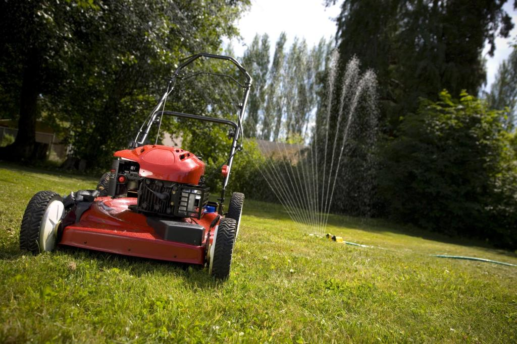Butler County Landscaping - Lawn Care 2