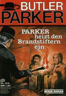 Butler P 413