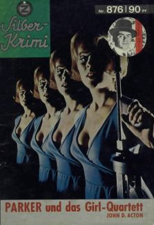 Silber Krimi 0876