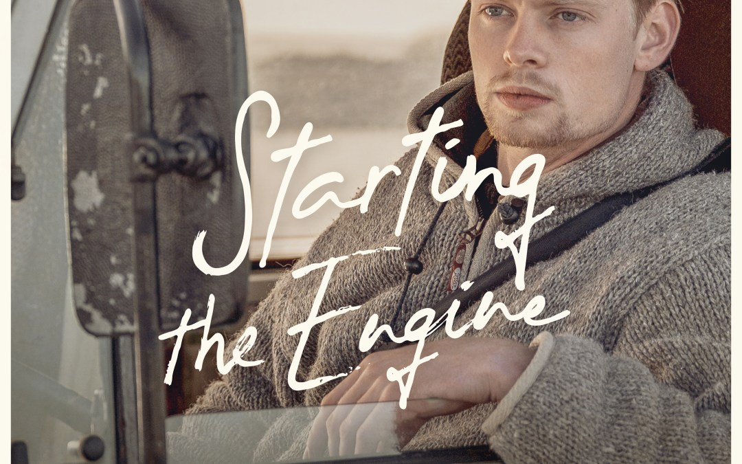 Jim van der Zee – Starting the Engine
