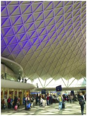 Inside Kings Cross