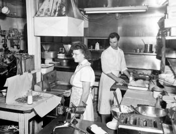 Culinary Workers