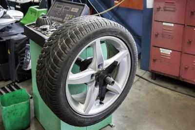 tire interior, tire components
