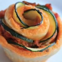 Zucchini- Rosen