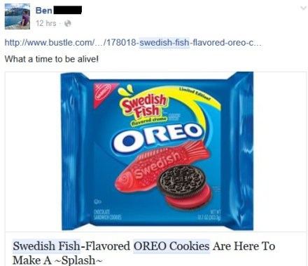 Swedish Fish Oreos 5