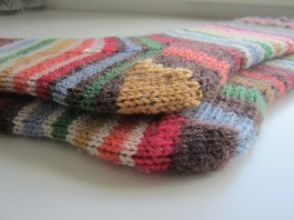 6ply boot socks rellana