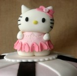 kitty figurine