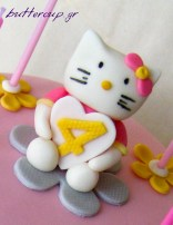 hello kitty topper