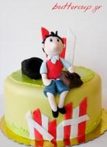 Le petit Nicholas cake-6wtr