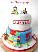 Lego-cake-front
