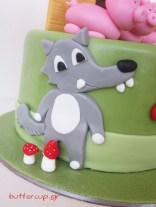 three-little-pigs-cake-wolf