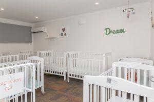 Buttercups ward for Babies