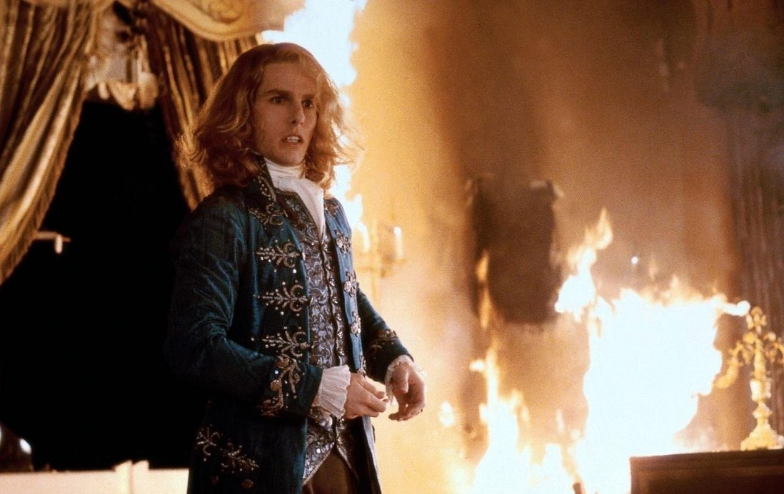 Tom Cruise Tuesday! Character Interview: Lestat de Lioncourt