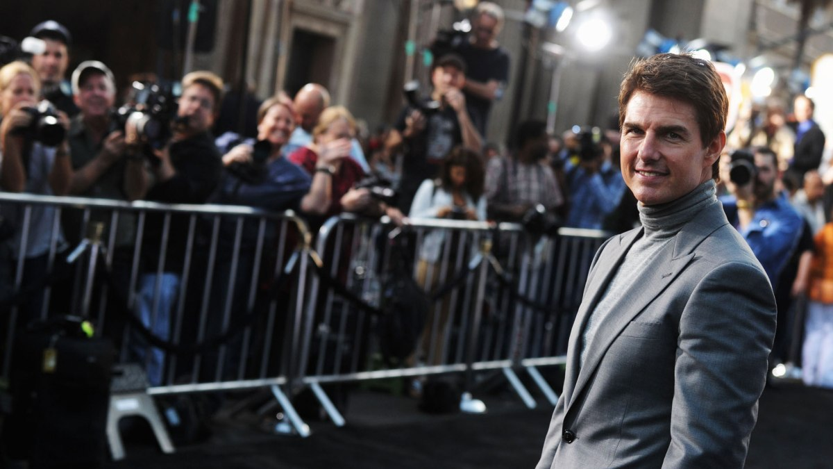 Tom Cruise Tuesday! – Picspam: Tom and his fans
