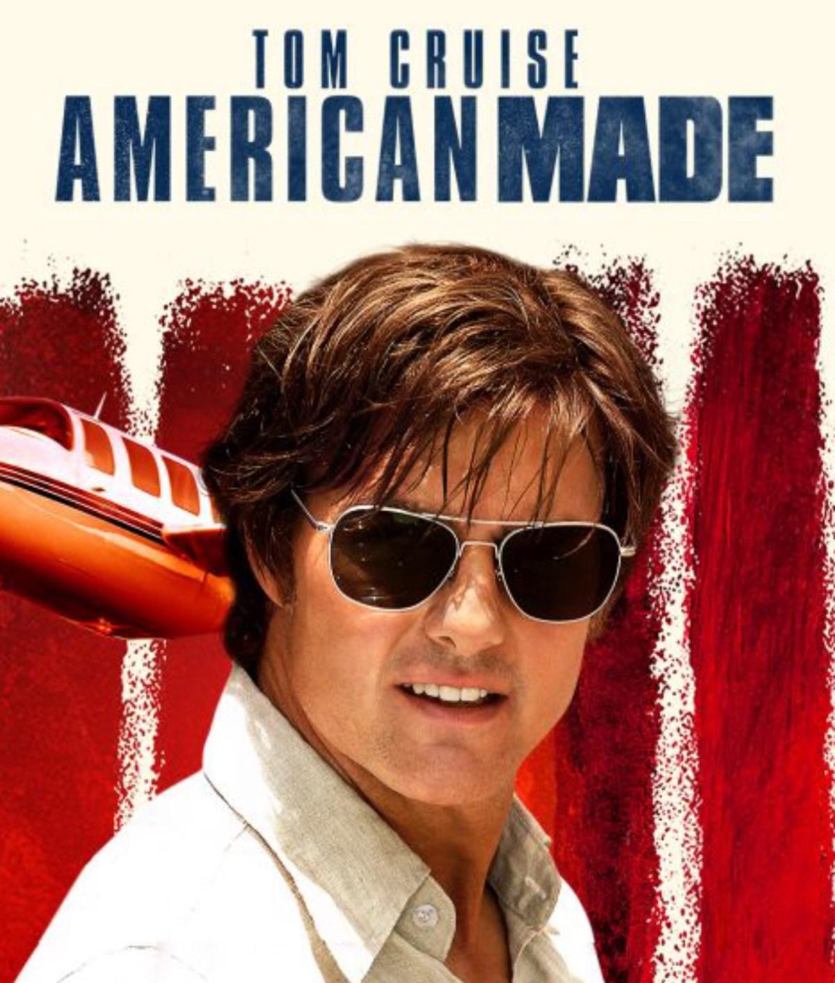 "The Real Reason Critics Love ""American Made"""