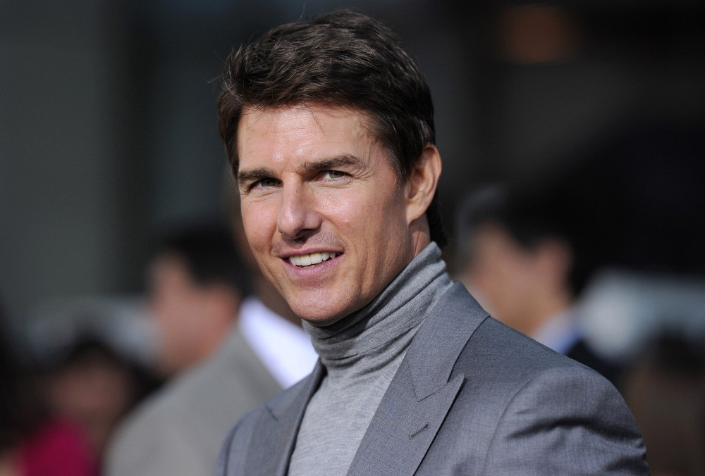 Tom Cruise Tuesday! – Creator's Corner: Tom Cruise Top Five