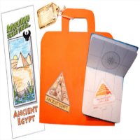 Home School in the Woods: Ancient Egypt Review