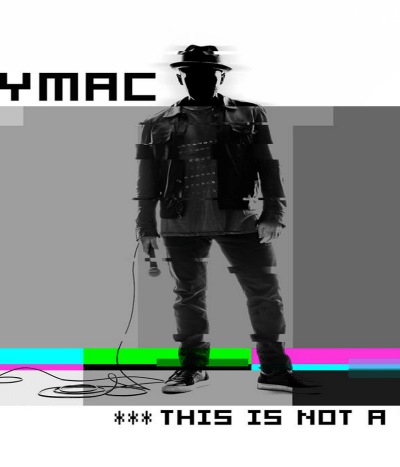 """TobyMac """" This Is Not A Test"""" Album Review And Giveaway"""