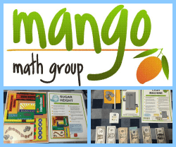 Mango Math Review