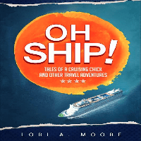 Oh Ship! {Book Review}