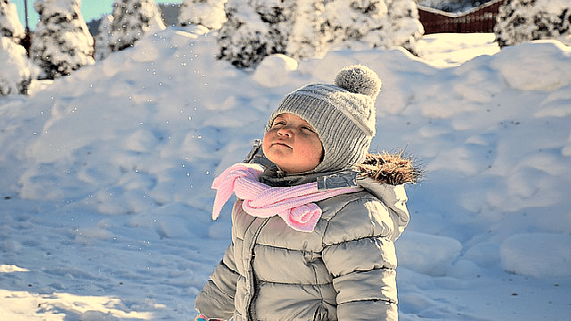 Cold Weather Essentials Your Child Needs This Winter