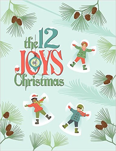 12 joys of christmas
