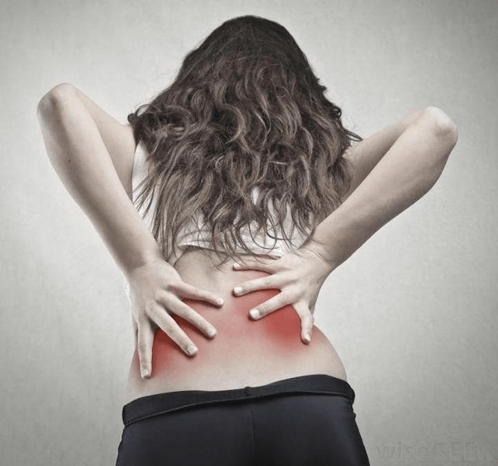 Stop Putting Up With Back Pain