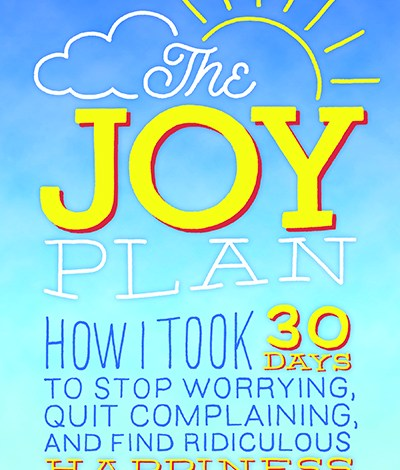5 Tips to Finding Joy in Your Life, and How to Start Today!