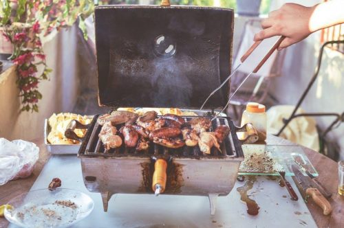 Here's To Throwing The Best Barbecue Bash On A Budget