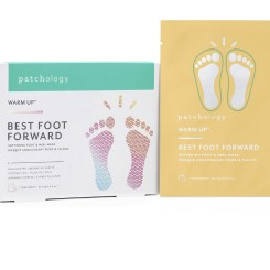 butterfly box subscription box: best foot forward