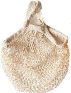 Mesh Grocery Bag